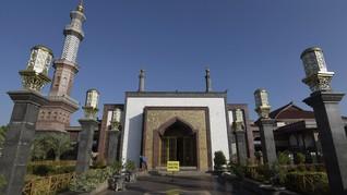 Cirebon, dari Kota Udang jadi Destinasi Andalan