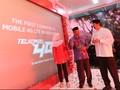 Kota Seribu Masjid Kedatangan 4G LTE Telkomsel