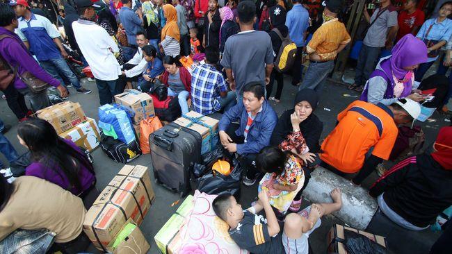 Terminal Pulogebang Siap Beroperasi Hadapi Mudik Lebaran