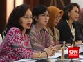 Kader PPP dan Komisioner KY Gagal Lolos Seleksi Capim KPK