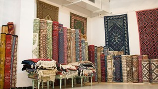 Tips Mudah Membersihkan Karpet