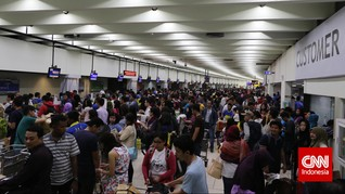 AP II Siap Turunkan Tarif Bandara Demi Tiket Pesawat Murah