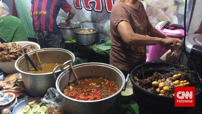 Barometer Klaim 'Otentik' Makanan Tradisional Indonesia