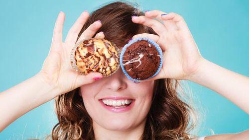 Rajin ke Gym Tapi Porsi Makan Masih Tak Dikontrol? Sama Saja Bohong