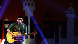 Fadly 'Padi' Garap Album Religi