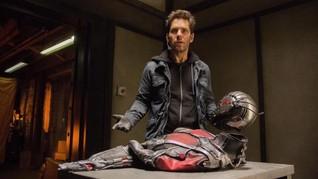 Rekan Baru Scott Lang di Cuplikan 'Ant-Man and the Wasp'