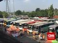 Bus yang Naikan Tarif Lebaran Akan Diberi Sanksi
