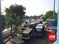 Terminal Bus Jakarta Sudah Terima 39 Ribu Orang Pendatang