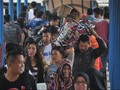 Anies Akui Tak Kuasa Larang Warga Pulang Kampung