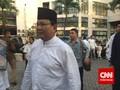 Prabowo Akan Silaturahmi ke Istana Wapres