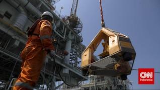 Pertamina Minat Ambil Alih Kelola Blok Jabung dari PetroChina