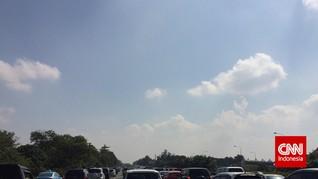 Jasa Marga akan Buka Gerbang Baru di KM 42 Tol Jagorawi