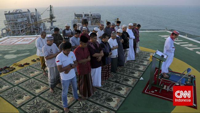 Kekompakan Muhammadiyah dan NU soal 1 Syawal Disyukuri