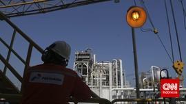 Pertamina Hulu Energi Larang Karyawan Pakai Seragam 20-25 Mei