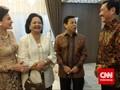 Luhut Panjaitan Utamakan Sambangi Ketua Lembaga Tinggi Negara