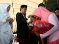 Bagi Paket Sembako Jokowi Dinilai Wajar
