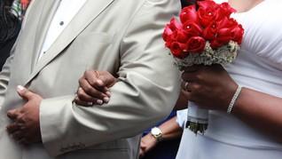 Cara Orang Tua di India 'Hadiri' Pernikahan Anak di AS