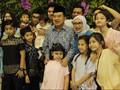 Kisah Asmara Jusuf Kalla dan Jinak-Jinak Merpati Sang Istri