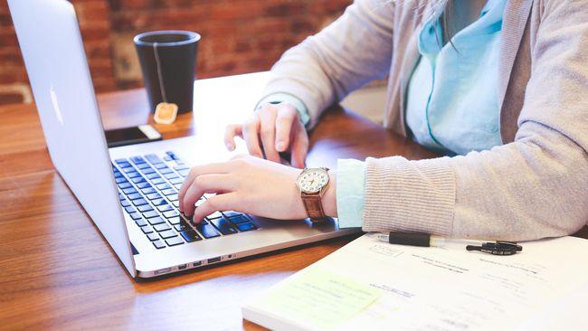 Kaspersky: 33 Persen Mantan Karyawan Akses Data Perusahaan
