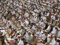 Ramadan Terakhir di Karachi