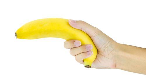 Hii! Punya Penis Bengkok, Risiko Terserang Kanker Meningkat