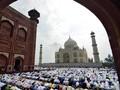 Taj Mahal Hanya Boleh Dinikmati dalam Tiga Jam