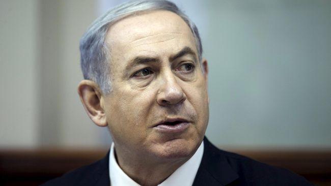 Netanyahu Akan Disidang soal Skandal Korupsi pada Oktober