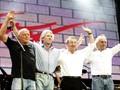 Pink Floyd 'Diabadikan' dalam Pameran Museum