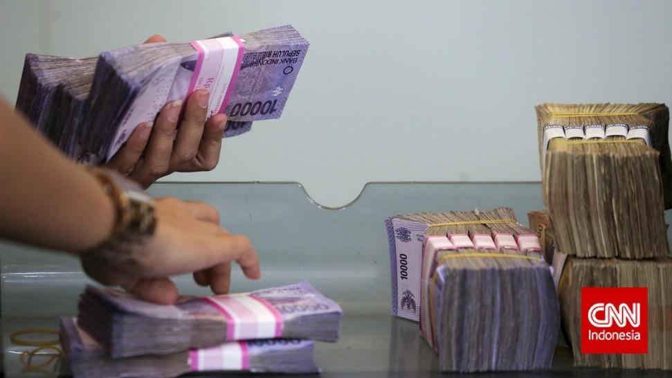 Bunga Kredit Berpotensi Menanjak Hingga Tahun Depan