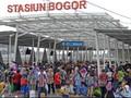 Bertamu ke Kota Hujan 'Buitenzorg' Bogor