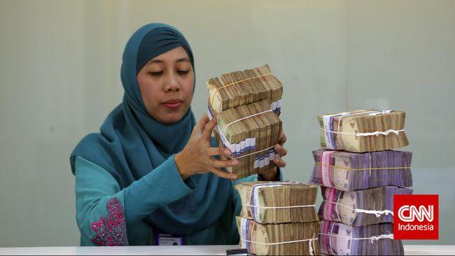 BI Ramal Pertumbuhan Kredit Tahun Depan Mandek