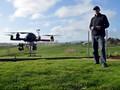 Dubai Jadi Tuan Rumah Balapan Drone