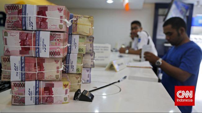 Perbankan Prediksi Kredit Tumbuh Stagnan Tahun Depan