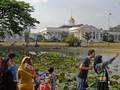 Kebun Raya Bogor akan Sediakan WiFi Gratis