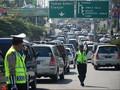 Polisi Tutup Jalur ke Puncak Saat Malam Tahun Baru