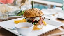 Rahasia Membuat Burger Sempurna ala Gordon Ramsay