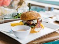 Burger Terbalik, Cara Terbaik Agar Makan Bebas Berantakan