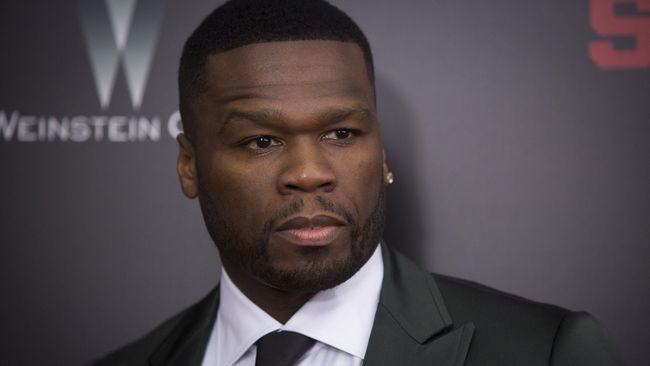 Kasus Perintah Penembakan terhadap 50 Cent Masuk Penyelidikan