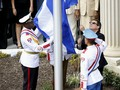 Bendera Kuba Akhirnya Berkibar di Washington