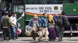 Pemudik Ditemukan Tak Bernyawa di Terminal Kampung Rambutan