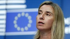 Uni Eropa: Serangan Iran ke Israel Sangat Mengkhawatirkan