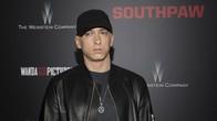 Eminem Rayakan 10 Tahun Jauh dari Kematian
