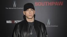 'Omelan' Eminem Antarkan Sukses di 2018