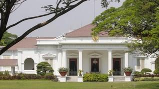Sebut ISIS saat Ingin Bertemu Jokowi, Seorang Pria Diamankan