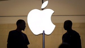 Apple Beli Startup Kendaraaan Otonom Drive.ai