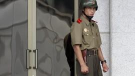 Tentaranya Membelot, Korut Ganti Seluruh Penjaga Perbatasan
