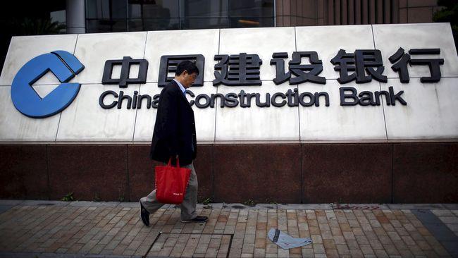 MCOR China Construction Bank Incar Naik Kelas ke Buku 3