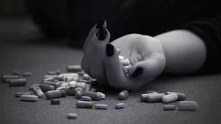 Lusinan Orang Overdosis Dalam Festival Tari di Sydney