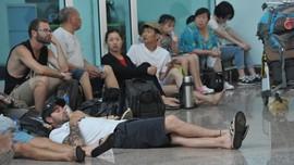Tata Ulang Operasional AirAsia Akibatkan Penerbangan Tertunda