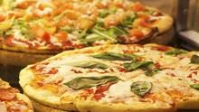 Kurir Ketahuan Ludahi Pizza Sebelum Diberikan ke Pelanggan